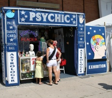 Accurate Online Psychic Readings You Can Trust