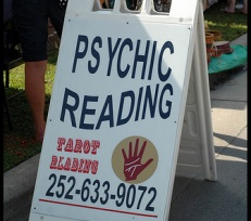 Finding Psychic Employment Online on the Internet