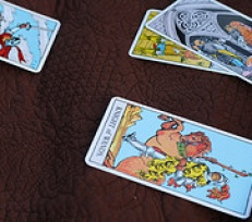 Where did Tarot Reading Come From?