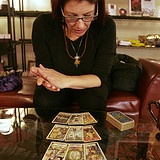 Is Tarot Reading Online Just as Effective as in Person?