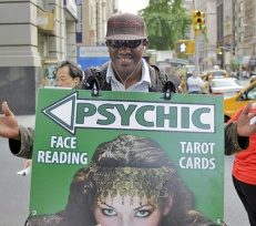 Finding an Online Psychic Job using Your Skills