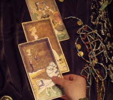 The Seven Laws of Free Tarot Readings On Line