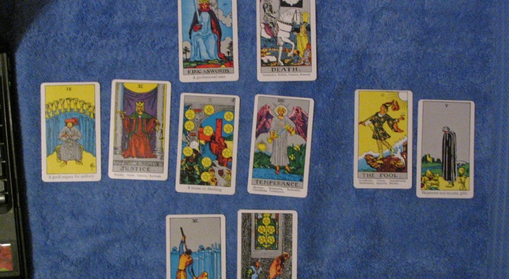 Can You Get Tarot For Free – And If You Can, Will It Be Better Than Cheap Psychic Readings?