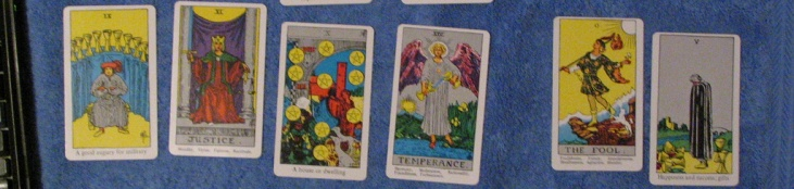 A Dirty Little Secret Regarding An Online Tarot Reading