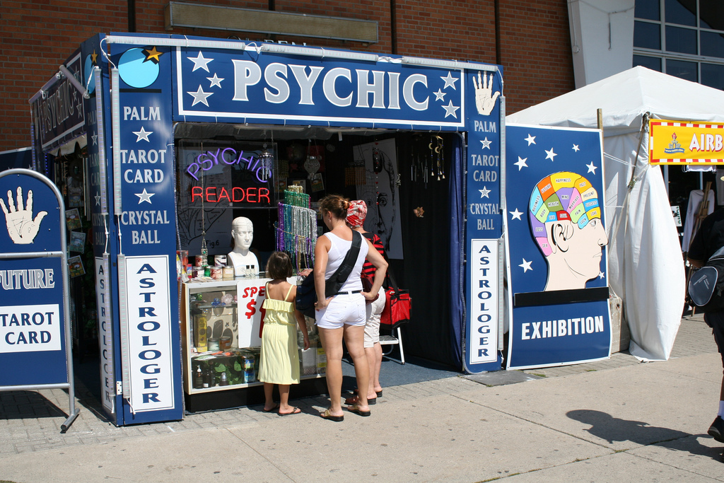 Accurate Online Psychic Readings You Can Trust Psychics