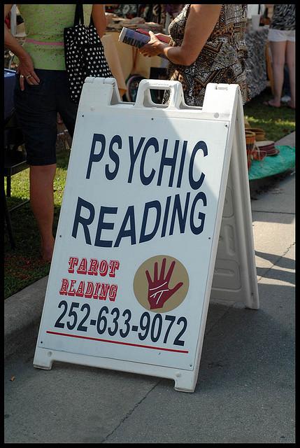 Free psychics online