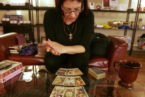 Free Tarot Readings Online tarot reading are psychics real