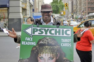 Online Psychic Jobs