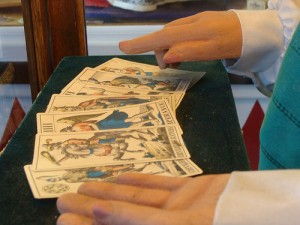 Cheap Tarot Reading - Free Clairvoyant Reading
