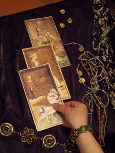 Free Tarot Readings On Line