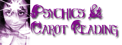 Psychics & Tarot Reading
